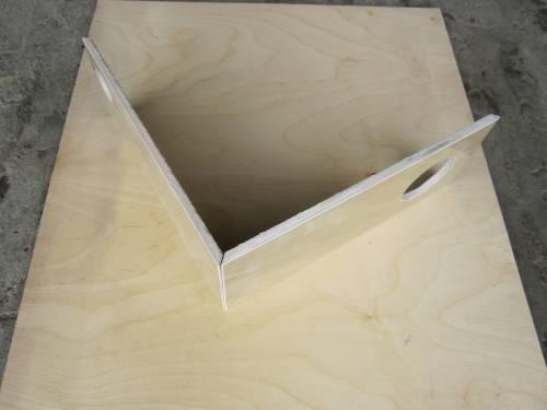 Как сделать внешний угол из кафельной плитки